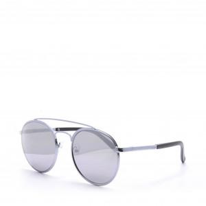 Aden Silver Sunglasses