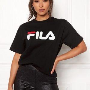 FILA Classic Pure SS Tee 002 Black XS