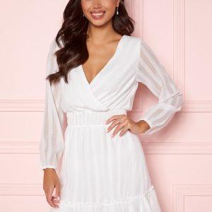 Sisters Point Nolla Dress 115 Cream XS