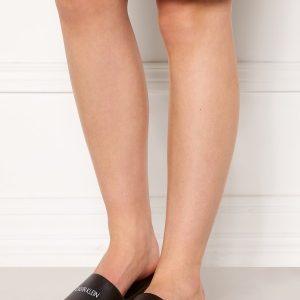 Calvin Klein Slide Sandals BEH Pvh Black 40