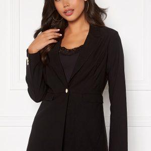 Chiara Forthi Faye blazer Black 34