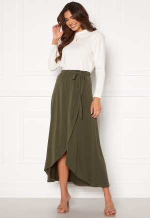 OBJECT Annie Skirt Forest Night M